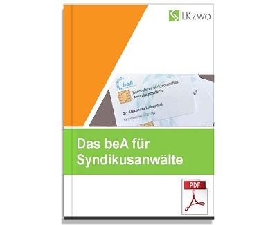 beA e-book